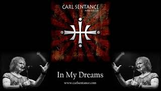 In My Dreams - Carl Sentance