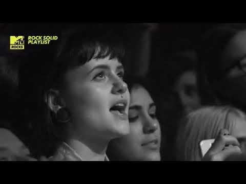 Catfish And The Bottlemen - Kathleen (Live) MTV
