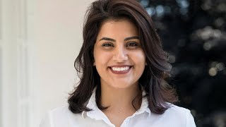 Prominent Saudi activist Loujain al-Hathloul freed from jail after nearly 3 years