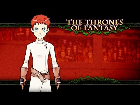 Thrones of Fantasy Walkthrough