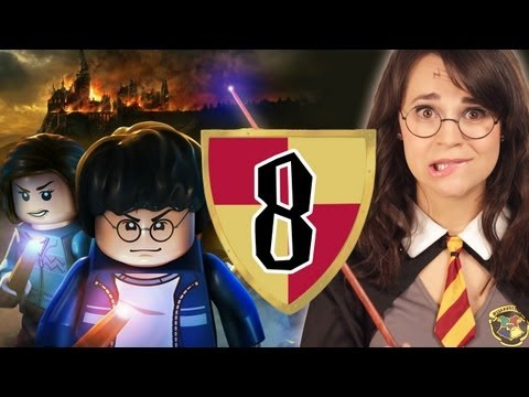 Generate Lets Play Lego Harry Potter Years 5-7 - Part 8 Pictures