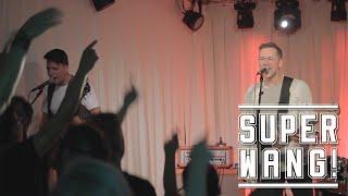 SUPER WANG! - Scheißegal (Live im Kukuun 2019)