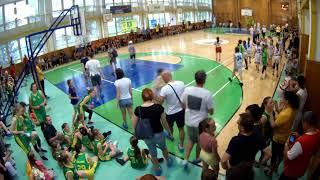Klokani Ivanka pri Dunaji - CBK 2008 Košice