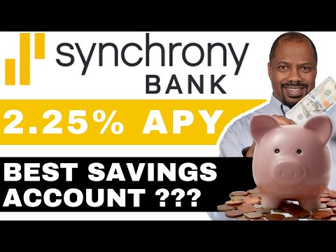 synchrony-bank-savings:-best-high-yield-savings-account?-(review)