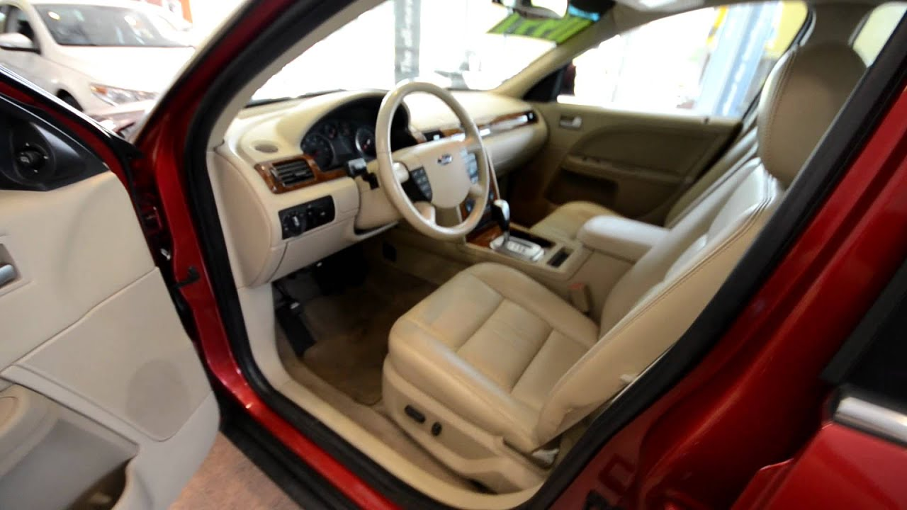 2005 ford five hundred awd stk p2397 for sale at trend. Black Bedroom Furniture Sets. Home Design Ideas