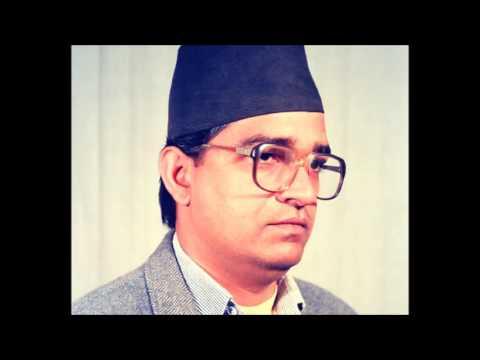 madan bhandari, great Communist leader of Nepal, CPNUML