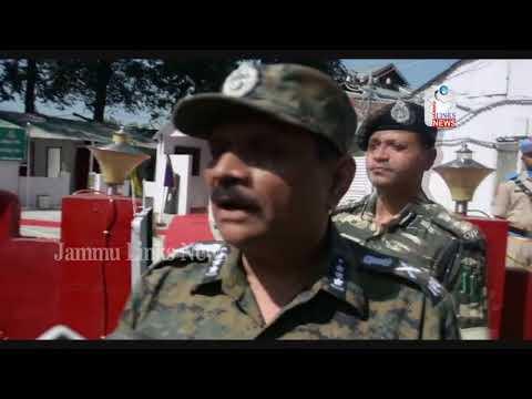 Decline in stone pelting in Kashmir post NIA raids: CRPF DG