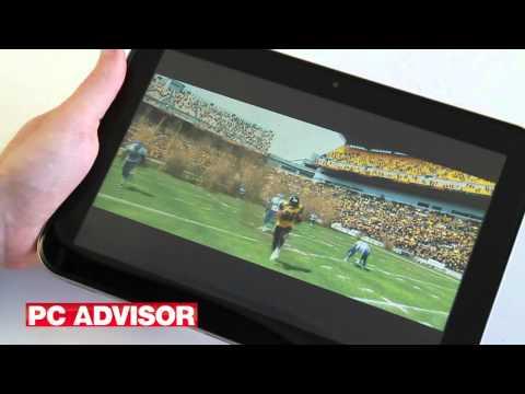 Toshiba AT300 review - PC Advisor