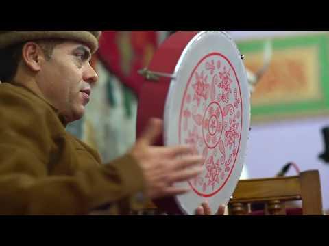 Naad e Ali and Burushaski Ginan (Hunza Valley Spiritual Poetry) - Music Video