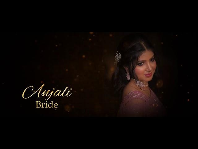 Royal Whatsapp Wedding Invitation | Mukul & Anjali | 16.02.2021 | Alwar | Rajasthan | ZigPics