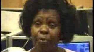 Lucy Kibaki Nation Raid