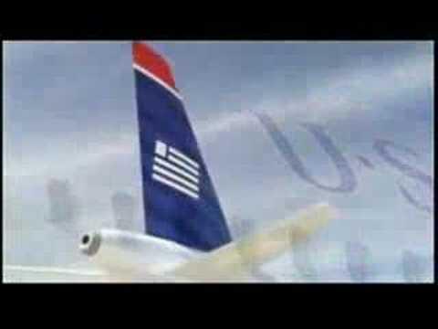 New Us Airways