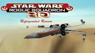 Refrigerated Review: Star Wars: Rogue Squadron 3D