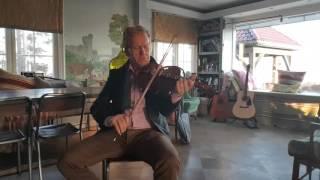 Tyktusen Hardingfele Norsk folkemusikk