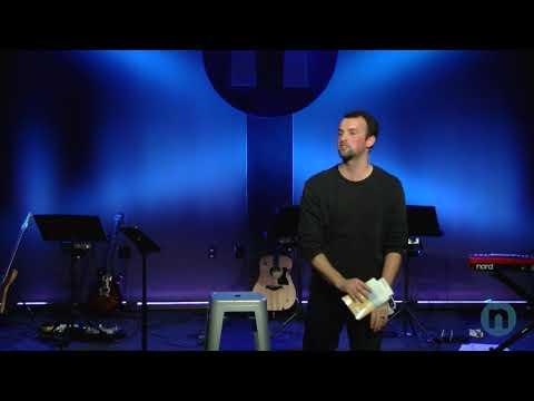 The Feast || David Day || Week2