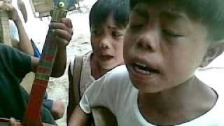 Funny Bisaya Song (Sa langit wala ang beer)