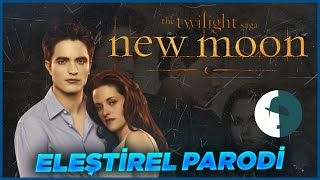 TWILIGHT NEW MOON - ELEŞTİREL PARODİ
