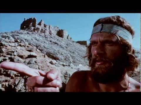 An American Hippie In Israel HD trailer