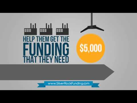 Silver Rock Funding - Small Business Loans