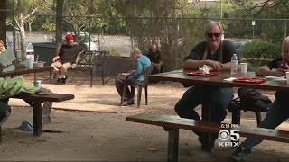 Some Locals Raise Opposition To Temporary Relocation Of Walnut Creek Shelter