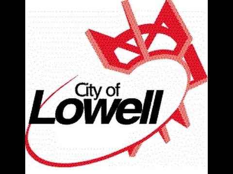 Lowell City DDA Meeting, 07-14-2016