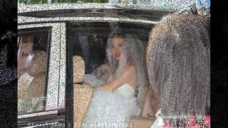 Свадьба Антона и Жени Гусевых