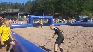 Turku Beach futis 2019