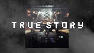 H16 - True Story (prod. Marek Šurin) |Official Audio|