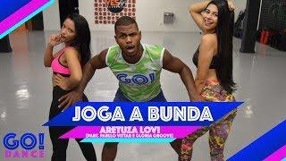 Video Joga Bunda - Aretuza Lovi, Pabllo Vittar, Gloria Groove | GO DANCE | COREOGRAFIA download MP3, 3GP, MP4, WEBM, AVI, FLV September 2018