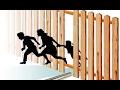 США 4491: Эмиграция - это не по лотерее, а годы ожидания, находясь уже в США, ожидая статуса