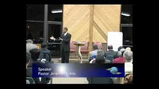 Jeremiah Davis - Christian Courtship & Marriage - 03 - Thy Will Be Done Part 2