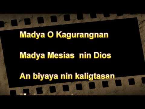 Advent Songs Mag Ogma sa Kalangitan
