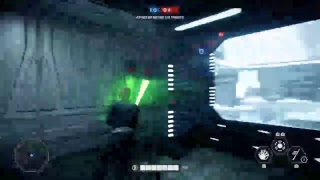 Star War Battlefront 2 Multiplayer Part 2