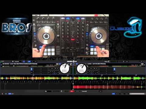 #2 Come diventare un DJ? - Primo metodo di mixaggio [Djbizio]