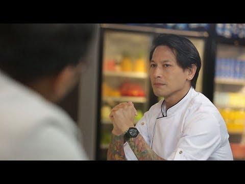 DCODE - Kisah Inspiratif Chef Juna Yang Sangat Memotivasi (1/3