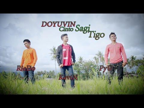 Lagu Minang Terpopuler • DOYUVIN • Cinto Sagi Tigo ( Official Music Video )