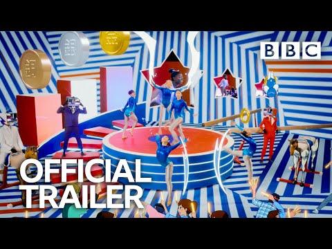 Tokyo 2020 Olympics   Trailer - BBC