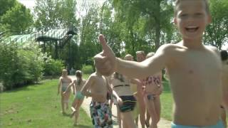 Impressie Zwembad de Meene | 2016