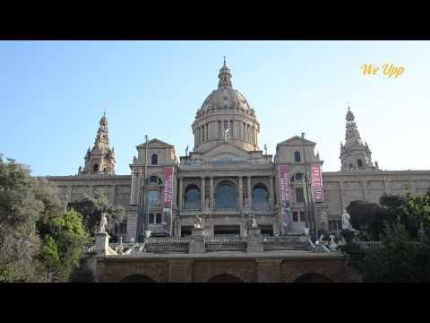 Museu Nacional D'Art de Catalunya - Barcelona.