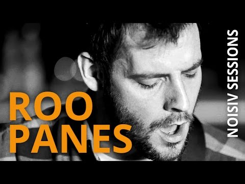 Roo Panes - Lullaby Love // NOISIV SESSIONS