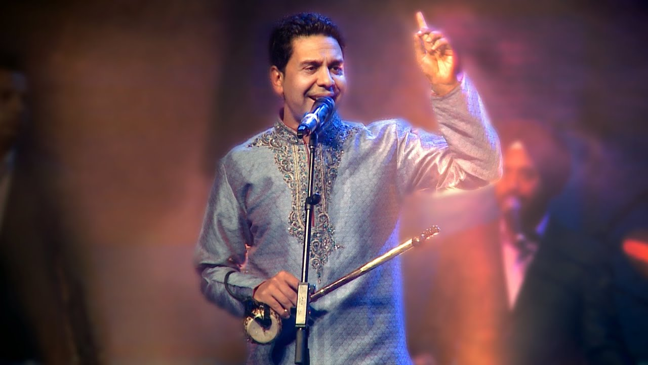 Download Ashqi Da Certificate | Sangtar | Punjabi Virsa 2013 Sydney Live