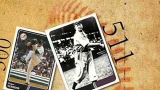 Cy Young Documentary
