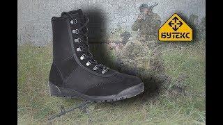 Обзор - штурмовые ботинки