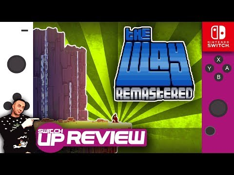 The Way Remastered Switch Review
