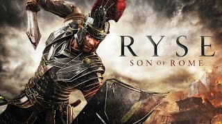 RYSE: Son of Rome 1080p Full HD PC Gameplay on MSI GTX 580 Lightning