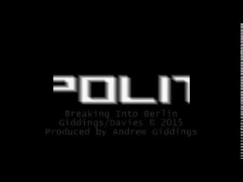 The Polite Bureau   Breaking Into Berlin