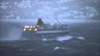 NewsIt.gr: Κύματα σκεπάζουν το Blue Star Ithaki