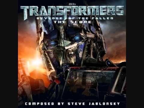 Bumblebee Attacks, Kicks Ass  Parents Goode   Transformers: ROTF Expanded Complete Score