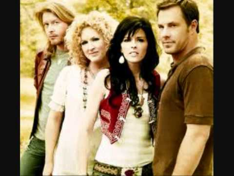 Little Big Town-Wounded Lyrics! mp3