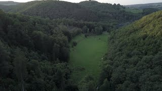 Camping trip La Roche en Ardenne